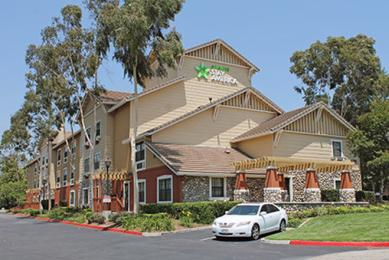 ‪Extended Stay America - Los Angeles - San Dimas‬
