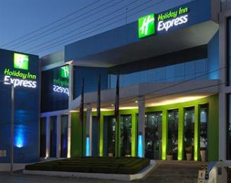 ‪Holiday Inn Express Toluca‬