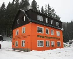 Photo of Apartmany Zeleny potok Pec pod Snezkou