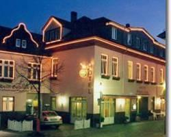 Hotel Goldenes Lamm