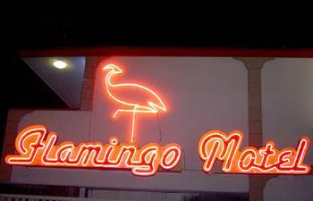 Photo of Flamingo Motel San Jose