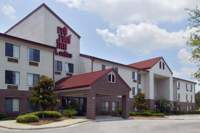 ‪Red Roof Inns & Suites Savannah Airport Pooler‬