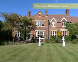 Photo of Willingham House Cambridge