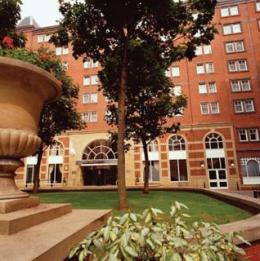 Photo of Leeds Marriott Hotel