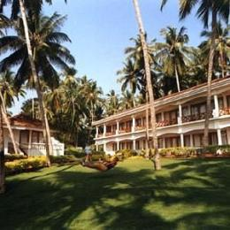 Photo of Hotel Samudra Kovalam