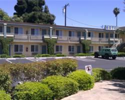Victoria Motel
