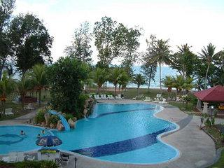 Photo of Desaru Golden Beach Hotel Johor Bahru