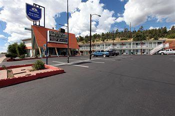 ‪Americas Best Value Inn and Suites - Flagstaff E. Route 66‬