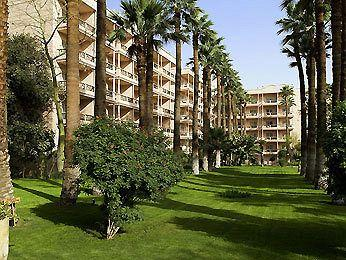 Pavillon Winter Luxor