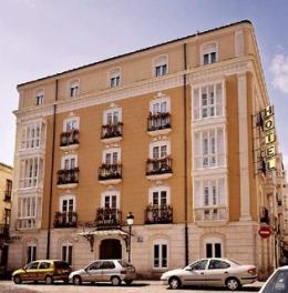 Photo of Hotel Norte y Londres Burgos