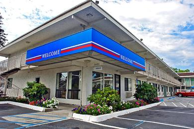 Motel 6 Salem