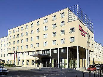 Mercure Hotel Mannheim am Rathaus