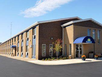 Days Inn Wausau