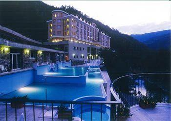 Grand Hotel Pigna Antiche Terme
