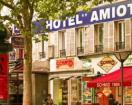 Amiot Hotel