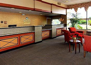 ‪Quality Inn & Suites and Conference Center‬
