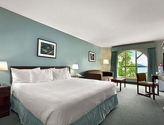 Photo of Ramada Hotel Harrison Hot Springs