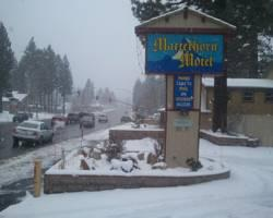 Photo of Matterhorn Motel South Lake Tahoe