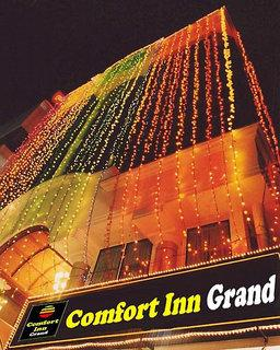 Photo of Comfort Inn Grand Thiruvananthapuram (Trivandrum)