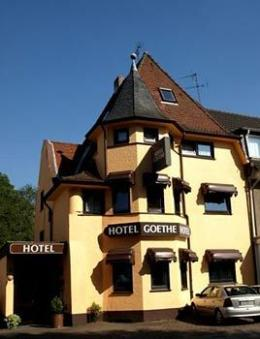 Photo of Goethe Hotel Cologne