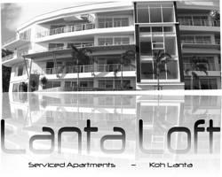 Lanta Loft Serviced Apartments