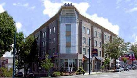 BEST WESTERN PLUS Uptown Hotel