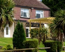The Snooty Fox Country Hotel & Restaurant