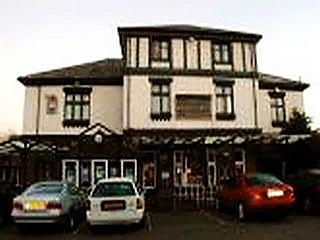 The Green Man Hotel