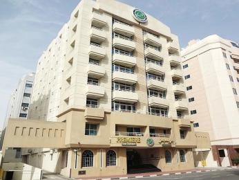 Photo of Richmond Hotel Apartments Dubai