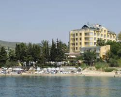 Aska Baran Hotel