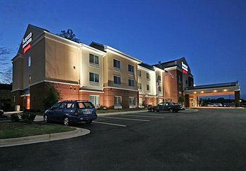 Photo of Fairfield Inn & Suites Asheboro