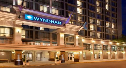 ‪Wyndham Boston Beacon Hill‬