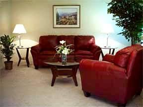 Kitsap Hospitality Executive Apartments