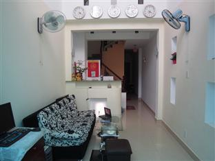 Y Nhi Guest House