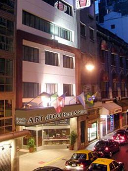 Art Deco Hotel & Suites