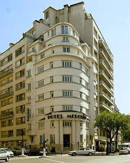 Photo of BEST WESTERN Hotel Mercedes Paris