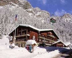 Hotel Neige Roc