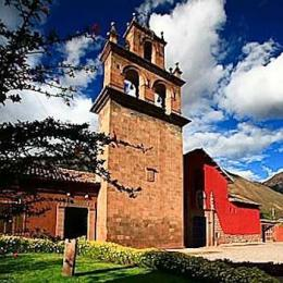 Photo of San Agustin Monasterio de la Recoleta Hotel Urubamba