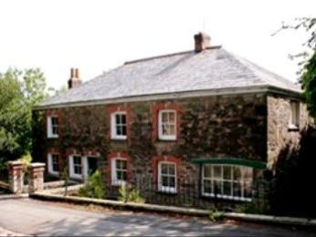 Wheelwrights Cornwall B&B