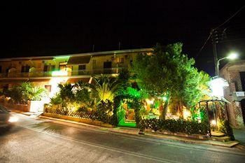 Photo of Hotel Possidon Agia Marina