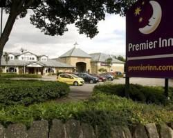 Premier Inn Leeds / Bradford Airport