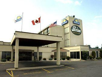 ‪Days Inn St Catharines Niagara‬