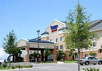 ‪Fairfield Inn & Suites Clermont‬