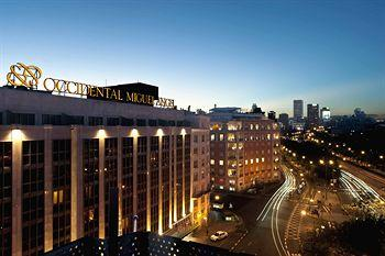 Photo of Miguel Angel Hotel Madrid