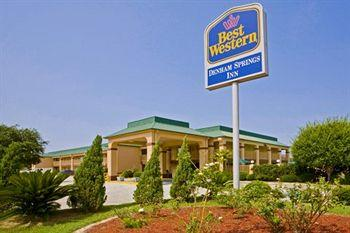 ‪BEST WESTERN Denham Springs Inn‬