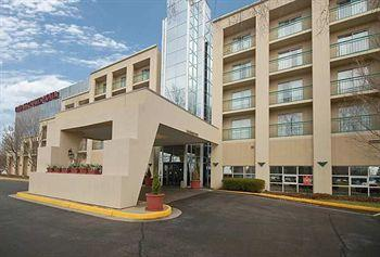Embassy Suites Hotel Cincinnati Northeast (Blue Ash)