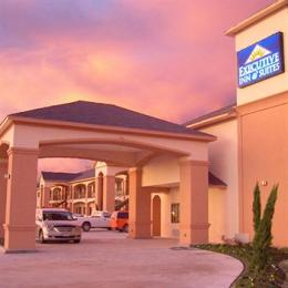 ‪Executive Inn and Suites Joaquin‬