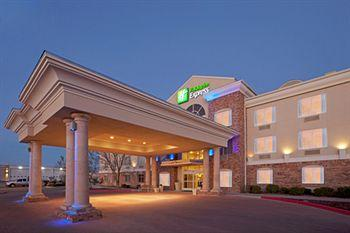 ‪Holiday Inn Express Eagle Pass‬