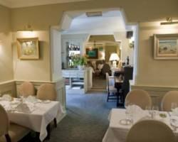 Aherne's Seafood Restaurant & Luxury Hotel