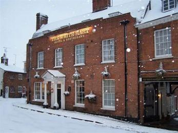 Photo of The White Hart Hotel Welwyn